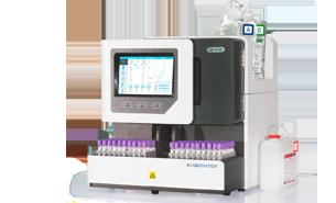 雷火电竞App下载血红蛋白分析仪 LD-600
